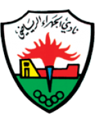 Al Jahra logo