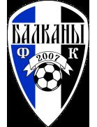 Balkany Zorya logo