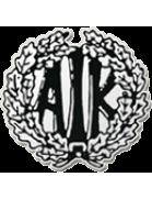 Oskarshamns AIK logo