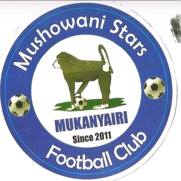 Mushowani Stars logo