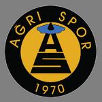 Ağrı 1970 logo