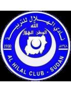 Al Hilal Omdurman logo