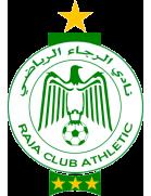 Racing de Casablanca logo