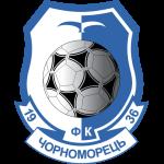 Chornomorets logo