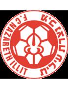 Hapoel Nazareth Illit logo