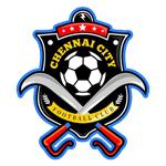 Chennai City logo