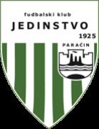 Jedinstvo Paraćin logo