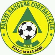 Forest Rangers logo