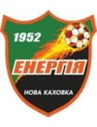 Enerhiya Nova Kakhovka logo