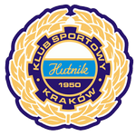 Hutnik Krakow logo