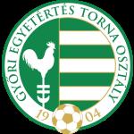 Győri ETO logo