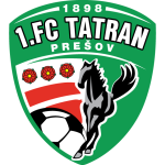 Tatran Prešov logo