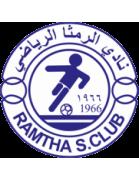 Al Ramtha logo