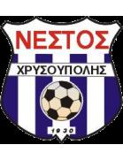 Nestos Chrisoupolis logo