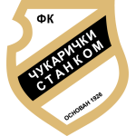 Čukarički logo