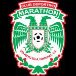 Marathón logo