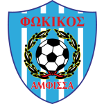 Fokikos logo