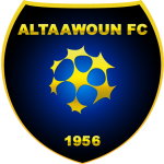 Al Taawon logo