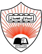 Oman Club logo
