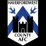 Haverfordwest County logo