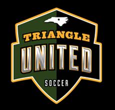 Triangle United logo