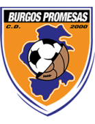 Burgos Promesas logo