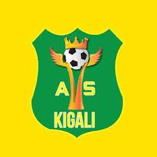 AS Kigali logo