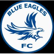 Blue eagles Malawi logo