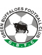 Green Buffaloes logo