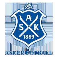 Asker logo