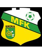 Snina logo