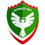 Amed SK logo