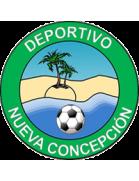 Nueva Concepción logo