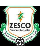 ZESCO United logo