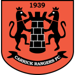 Carrick Rangers logo