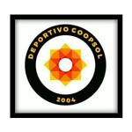 Deportivo Coopsol logo
