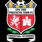 Prestatyn Town logo