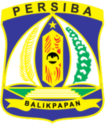 Persiba Balikpapan logo
