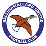 Ballinamallard United logo