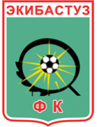 Ekibastuz logo