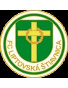 Liptovská Štiavnica logo
