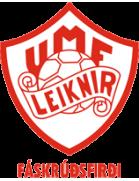 Leiknir Fáskrúdsfj. logo