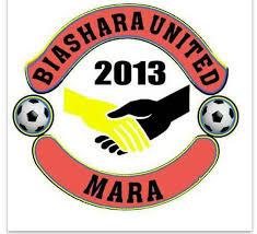 Biashara United logo