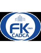 Čadca logo