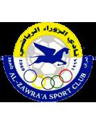 Al Zawra'a logo