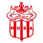 Hassania Agadir logo