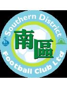 Southern District logo