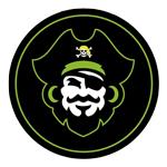 Molinos El Pirata logo