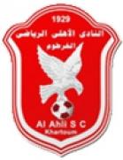 Al Ahli Khartoum logo