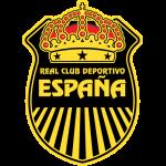 Real España logo